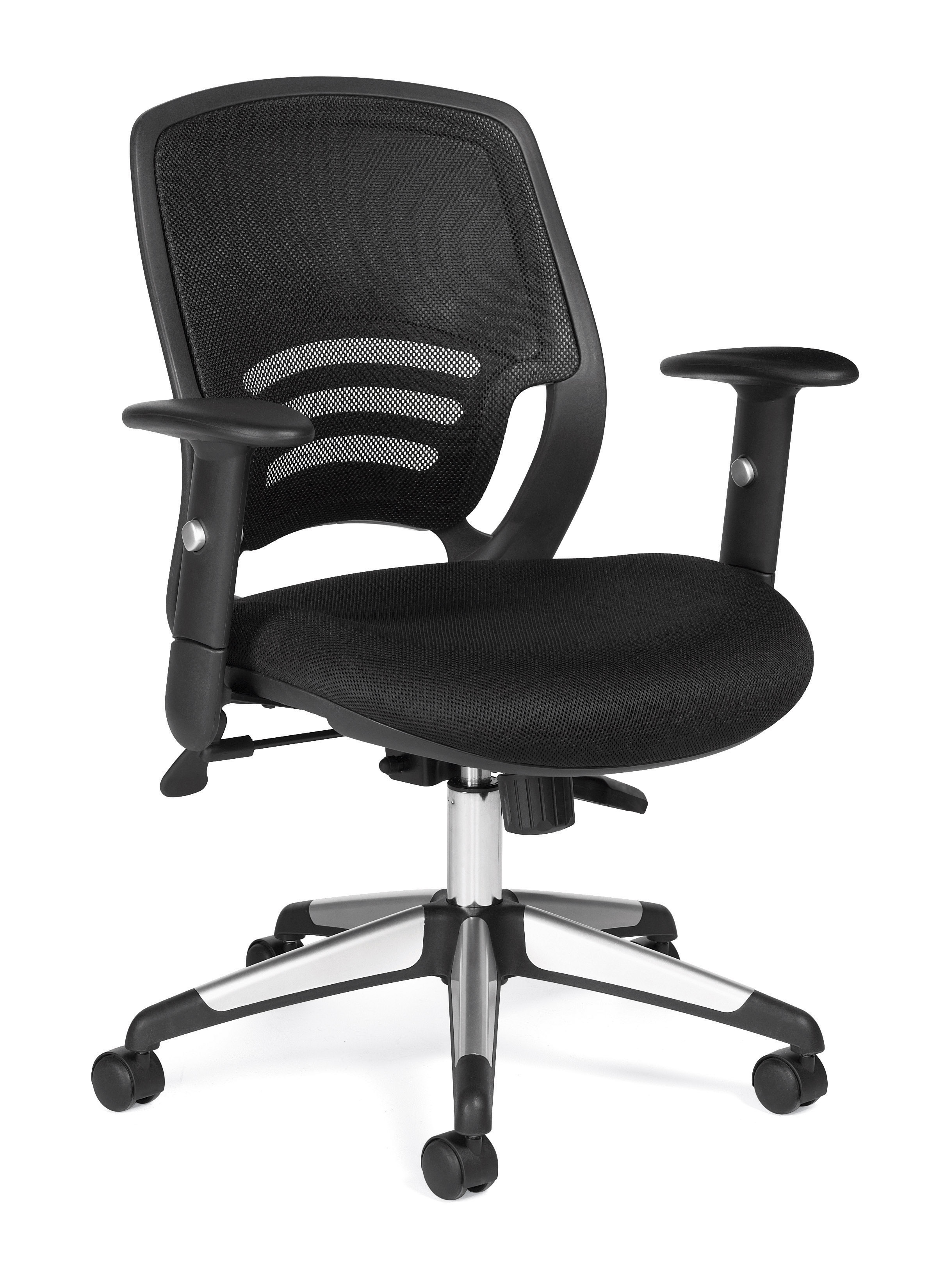 Ergonomic Task Phoenix Office Chairs Total Office Interiors